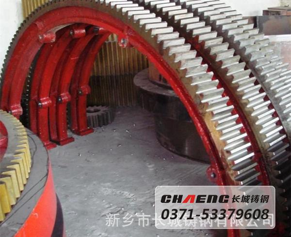齿圈铸造厂家